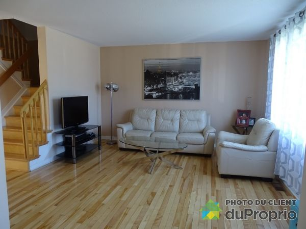 124 Rue d'Andromède, Gatineau (Hull) for rent