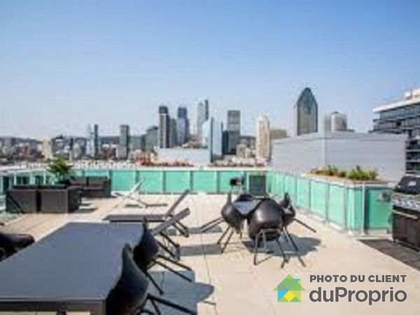 305-190 Rue Murray, Griffintown for rent
