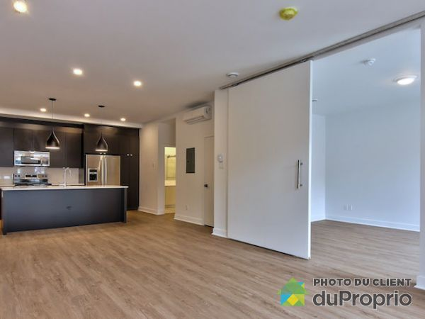 7570 Rue Saint-André, Villeray / St-Michel / Parc-Extension for rent