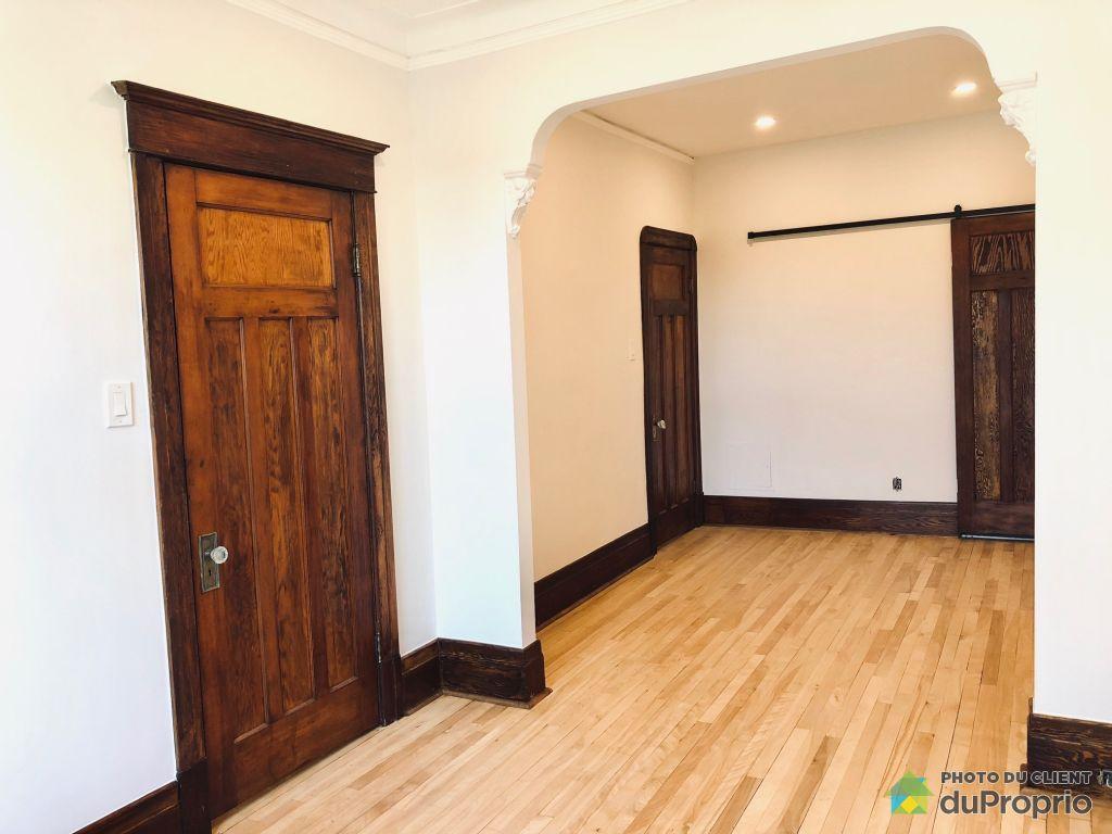 Immobilier résidentiel et commercial à louer duproprio
