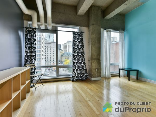 524-1200 rue Saint-Alexandre, Ville-Marie (Centre-Ville et Vieux Mtl) for rent