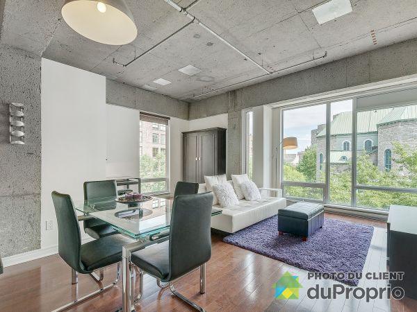 429-1200 rue St-Alexandre, Ville-Marie (Centre-Ville et Vieux Mtl) for rent