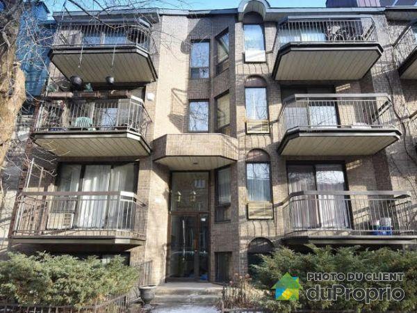 4-3525 rue Sainte-Famille, Le Plateau-Mont-Royal for rent