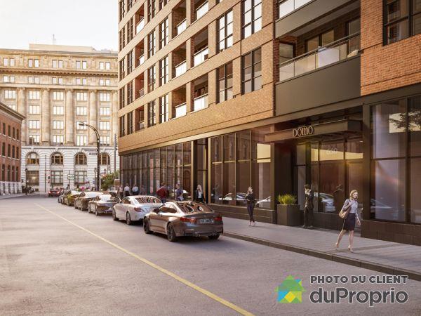 650, rue Wellington - unité 327 - PAR MONDEV, Ville-Marie (Centre-Ville et Vieux Mtl) à louer