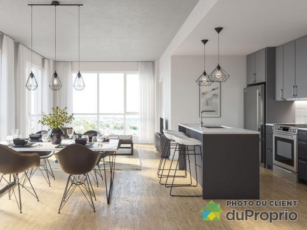 230 rue Dominion - unité 205  - PAR MONDEV, Le Sud-Ouest for rent