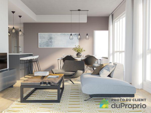 230 rue Dominion - unité 309  - PAR MONDEV, Le Sud-Ouest for rent