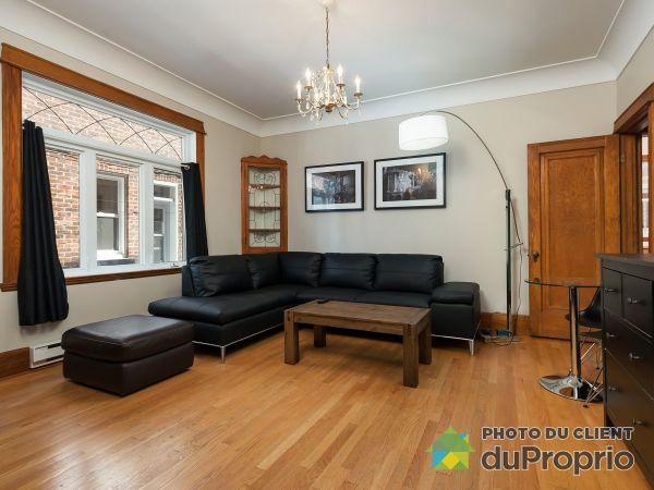 101-1564 boulevard St-Joseph Est, Le Plateau-Mont-Royal for rent