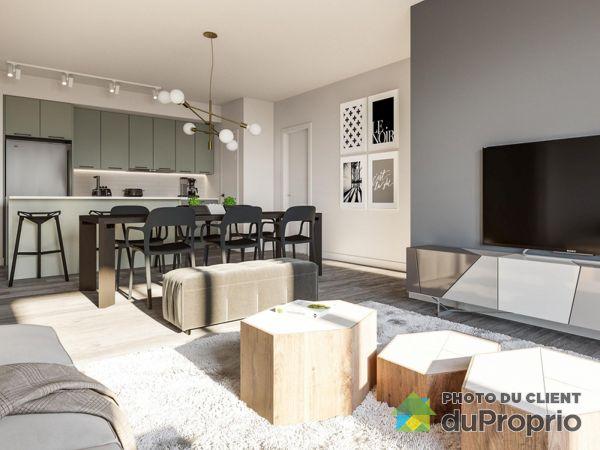 407-500 rue Sauvé Est - Le Aldea -  PAR MONDEV, Ahuntsic / Cartierville for rent
