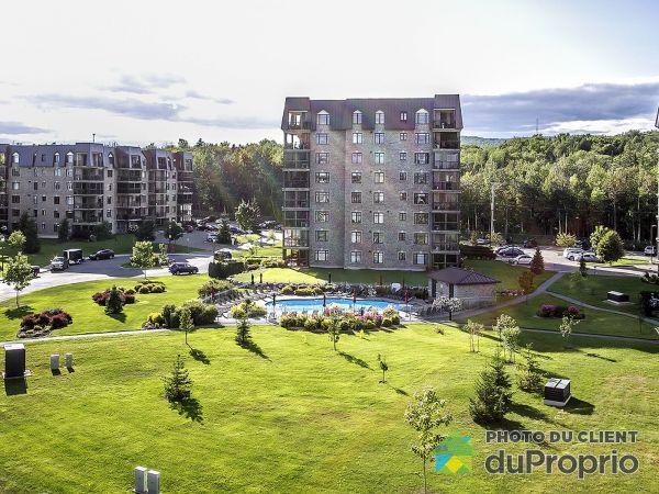 7730 rue du Dain, unité 205 - Par Constrobourg, Charlesbourg (ND-Des-Laurentides) for rent
