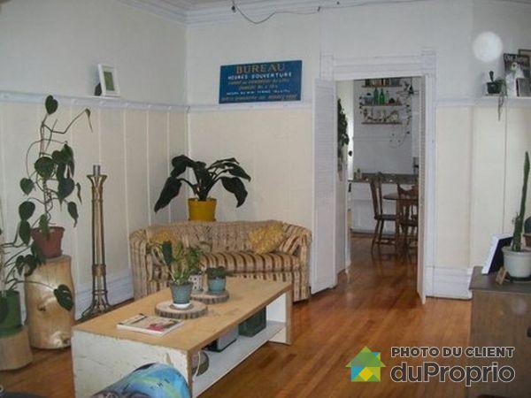4434 avenue de Lorimier, Le Plateau-Mont-Royal for rent