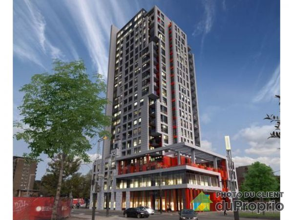 2204-1445 rue Clark - Myriade - PAR MONDEV, Ville-Marie (Centre-Ville et Vieux Mtl) for rent