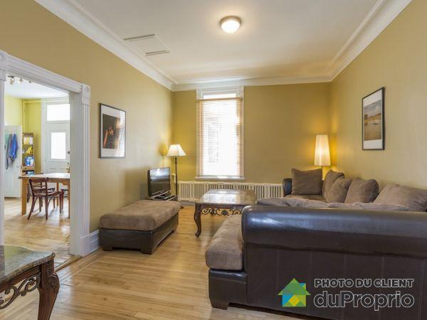 1-4460 rue Marquette, Le Plateau-Mont-Royal for rent