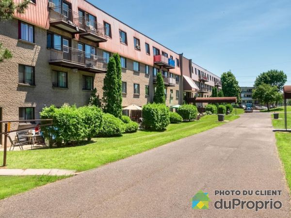 6240 Avenue Bienville, Brossard for rent