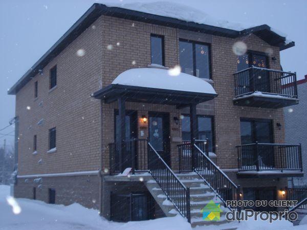 4919 boulevard Notre-Dame, Chomedey for rent