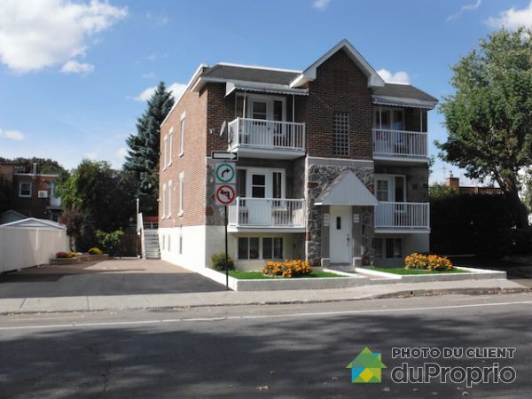 2011 Boulevard Gouin Est, Ahuntsic / Cartierville for rent