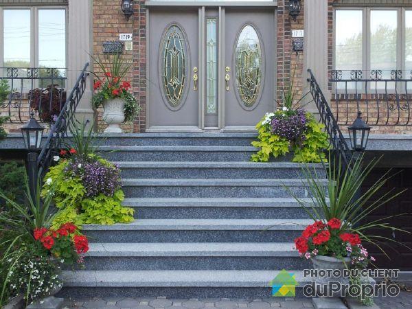 1719 rue Viel, Ahuntsic / Cartierville for rent
