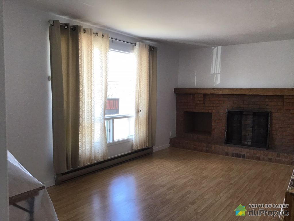 1500 Marie-Victorin, St-Nicolas for rent