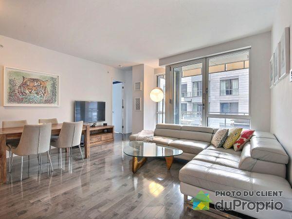 518-901 DE LA COMMUNE EST, Ville-Marie (Centre-Ville et Vieux Mtl) for rent