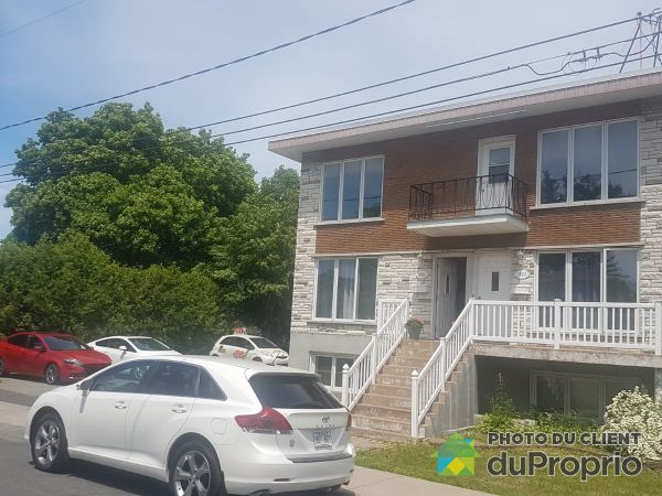 1823 Rue Duvernay, Longueuil (Vieux-Longueuil) for rent