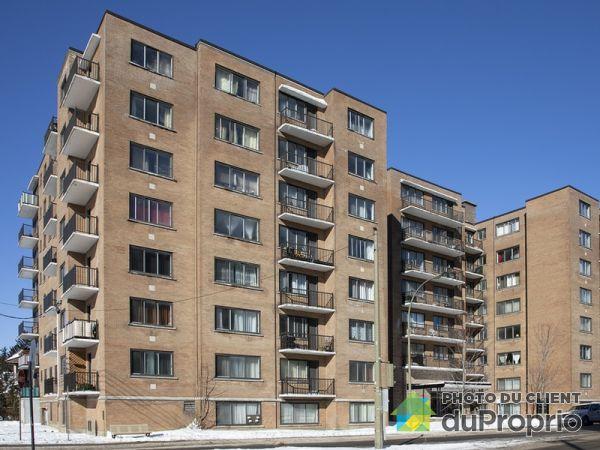 6955, avenue Fielding, Côte-St-Luc / Hampstead / Montréal-Ouest à louer