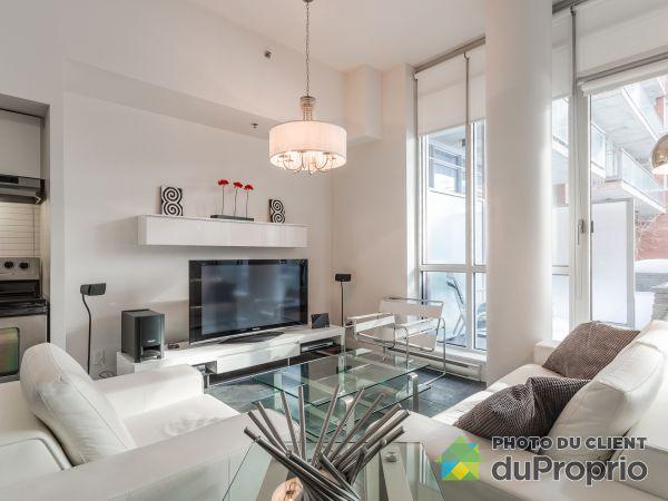 121-630 Rue William, Ville-Marie (Centre-Ville et Vieux Mtl) for rent