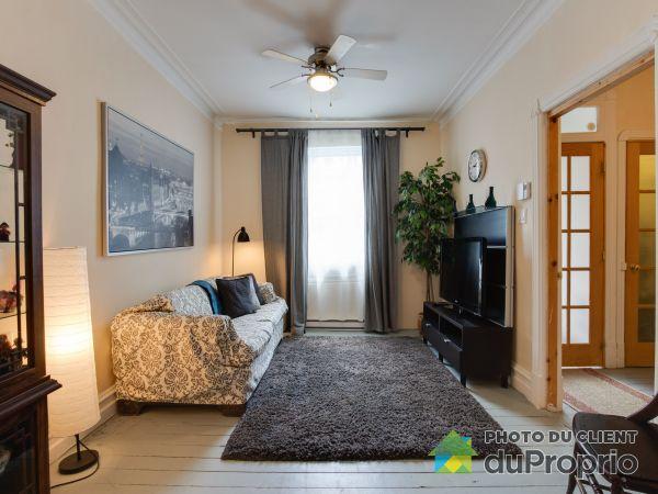 2433 Fullum, Ville-Marie (Centre-Ville et Vieux Mtl) for rent