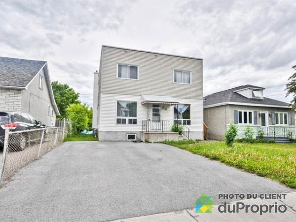 2-8 rue Chevalier-de Rouville, Gatineau (Hull) for rent