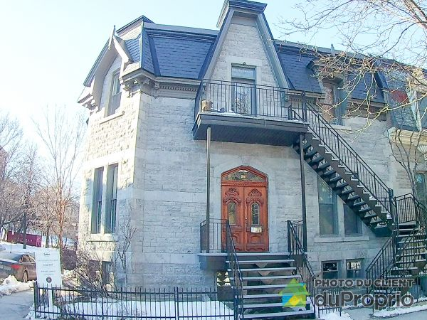 2409 rue Coursol, Le Sud-Ouest for rent