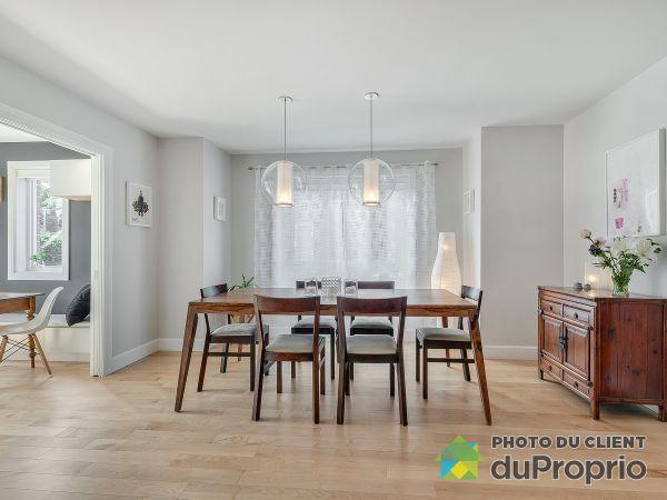 3109 rue Olivette-Thibault, Rosemont / La Petite Patrie for rent
