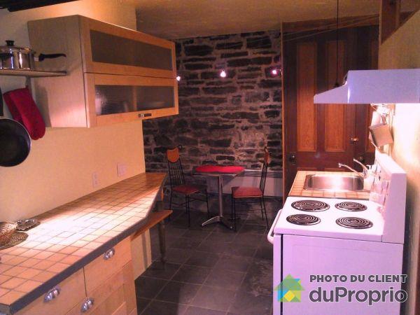 1-C-14 Sainte-Famille, Vieux-Québec for rent