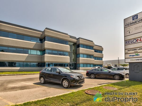 311-2285 Avenue Francis-Hughes, Chomedey for rent