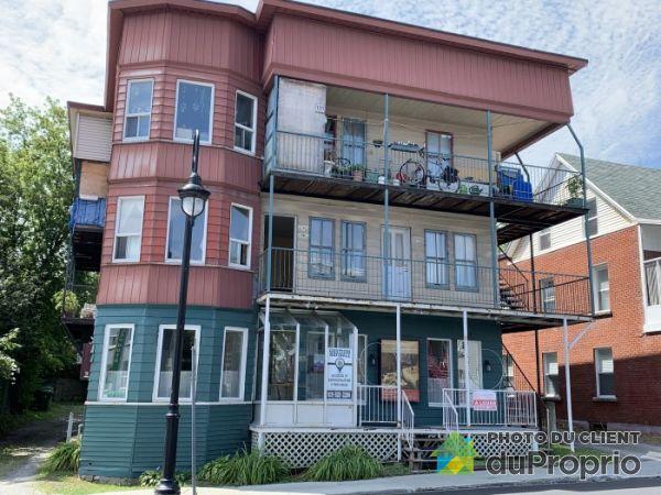 185, Rue Alexandre, Sherbrooke (Fleurimont) à louer