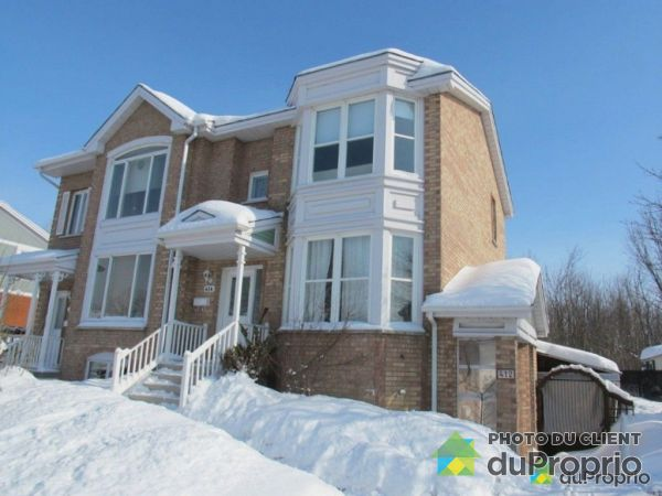 414 Roberval, Longueuil (Vieux-Longueuil) for rent