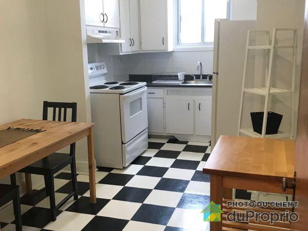 3810 avenue St-Kevin, Côte-des-Neiges / Notre-Dame-de-Grâce for rent