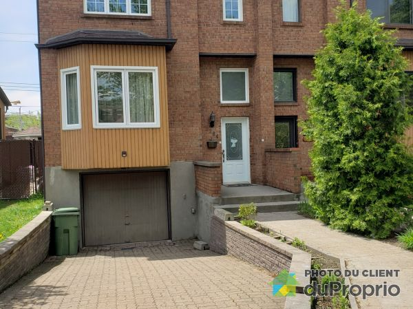 3284 rue Springland, Le Sud-Ouest for rent