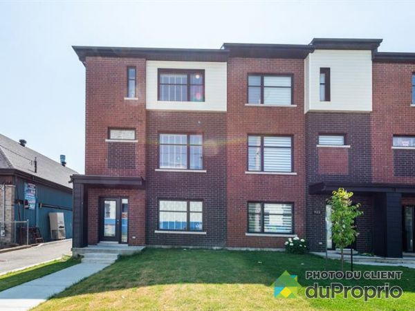 920 boulevard Jarry, Chomedey for rent