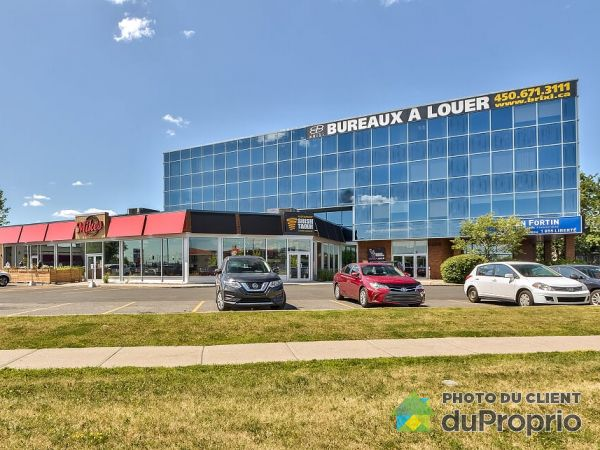 6200 boulevard Taschereau, Brossard for rent