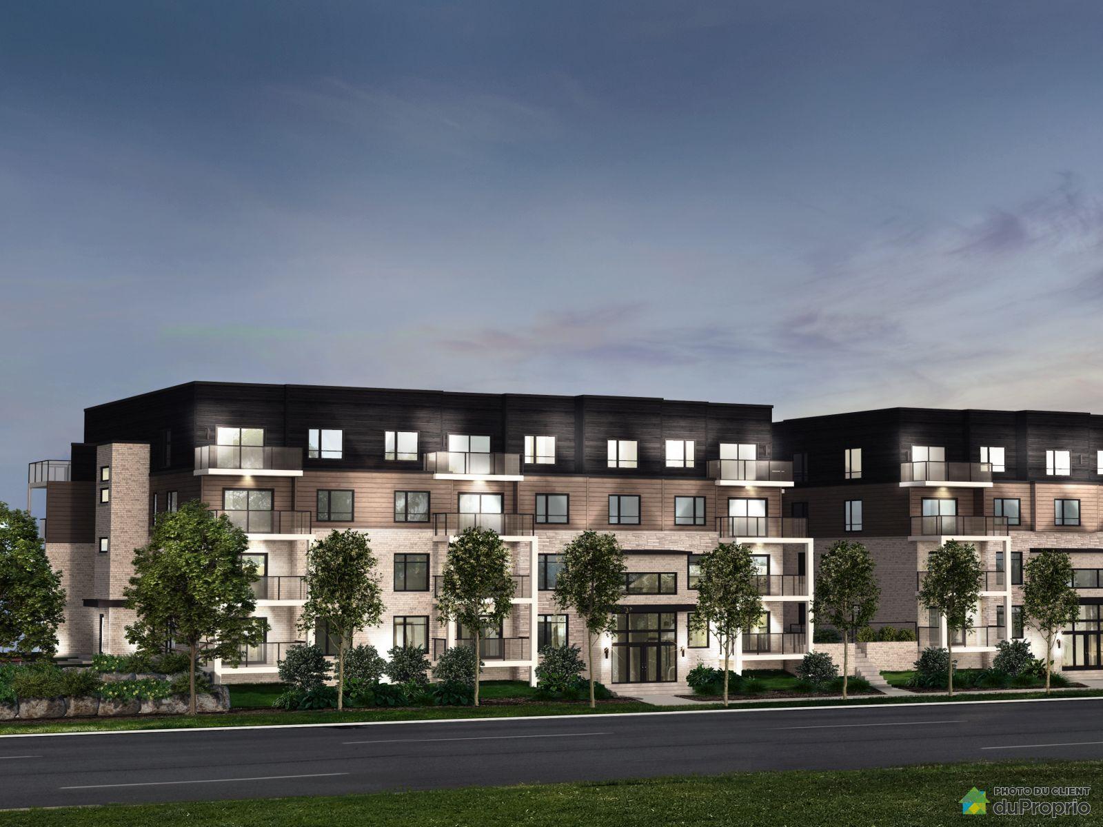 rue des Tilleuls - 4 1/2 - Par Groupe immobilier Lyndalex, Terrebonne (Terrebonne) for rent