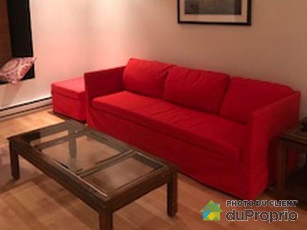 653 rue Prince-Arthur Ouest, Le Plateau-Mont-Royal for rent