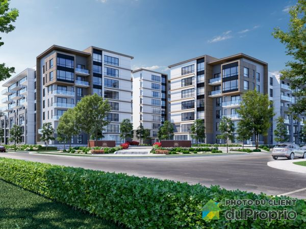 202-1035 rue Des Francs-Bourgeois, Boisbriand for rent