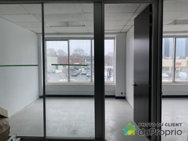 202-8615 Boulevard St-Laurent, Villeray / St-Michel / Parc-Extension for rent
