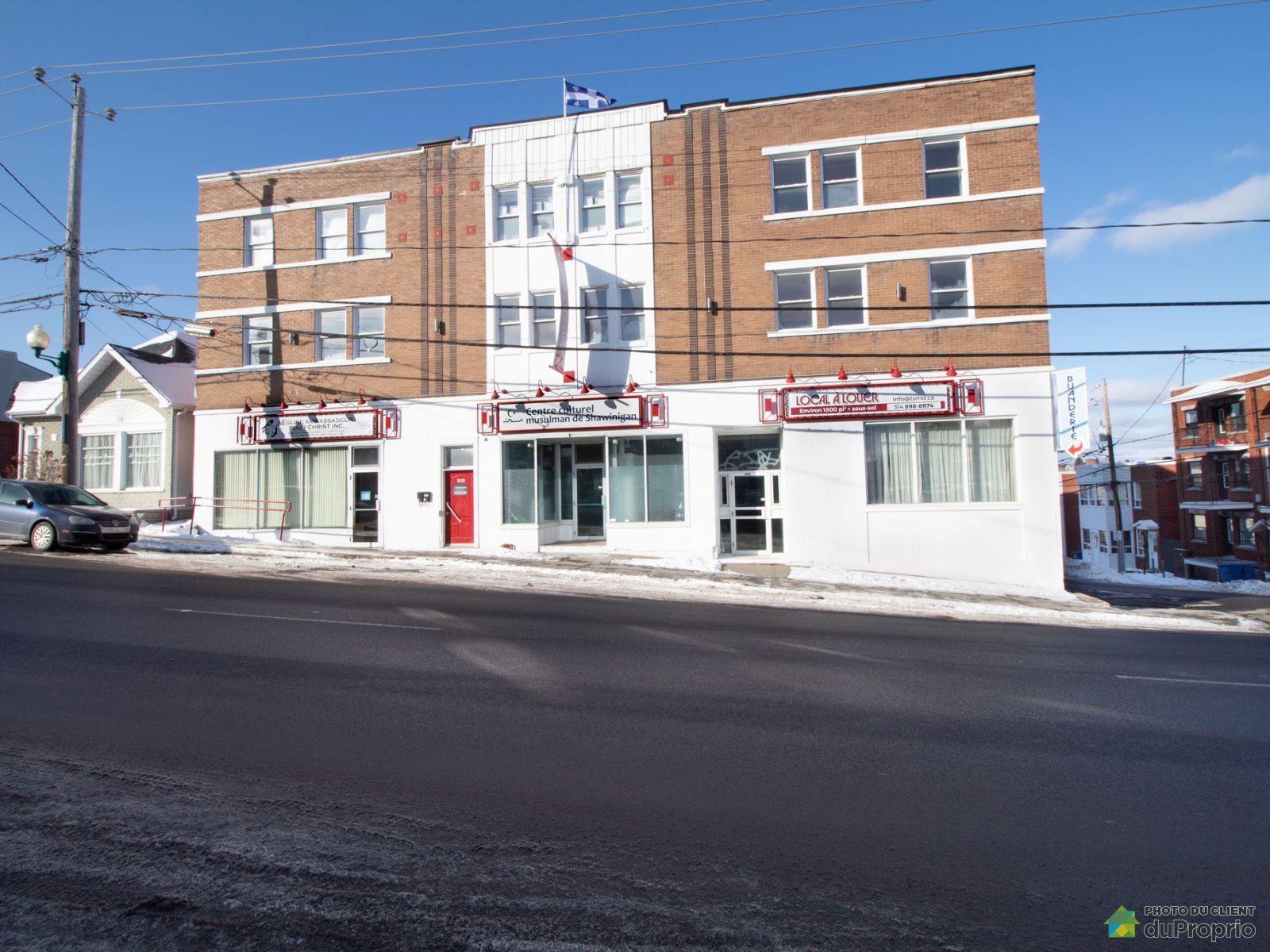 2493, Avenue St-Marc, Shawinigan (Shawinigan) à louer