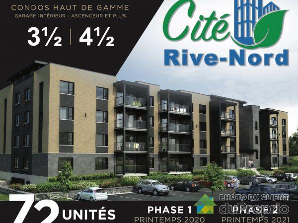 487, rue Castonguay, St-Jérôme (St-Jérôme) à louer