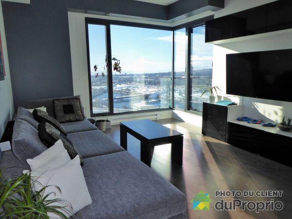 2907-299 rue de la Rotonde, L'Ile Des Soeurs for rent