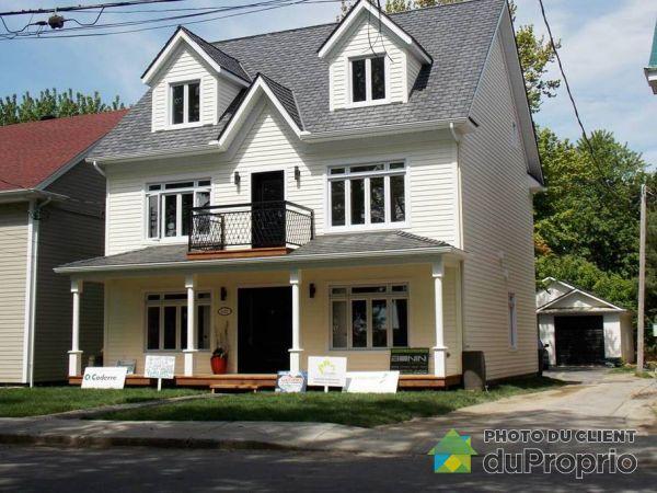 680 rue de Frontenac, Berthierville for rent