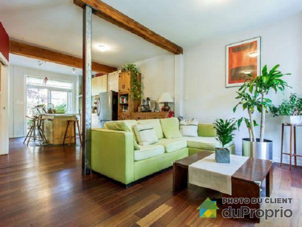8343 avenue de Gaspé, Villeray / St-Michel / Parc-Extension for rent