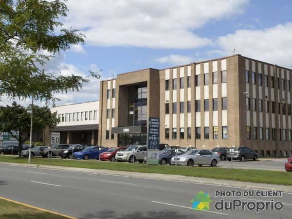 307-5110 boulevard Cousineau, Longueuil (St-Hubert) for rent