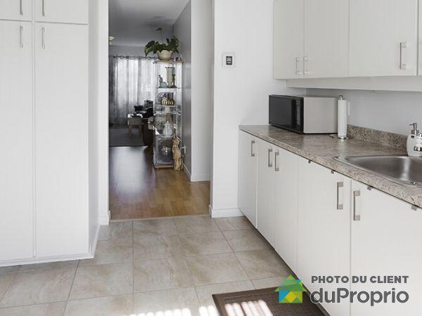 Apartment - 23-11 à 33 rue du Charbonnier, Lévis for rent