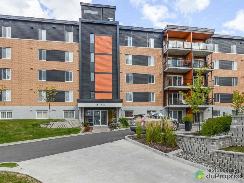 Apartment - 101-5014 rue St-Georges, Lévis for rent