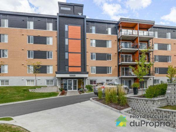 Apartment - 207-5050 rue St-Georges, Lévis for rent